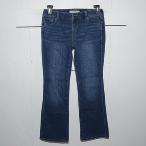 Chico's ultimate womens jeans size 1.5  x 30 1227